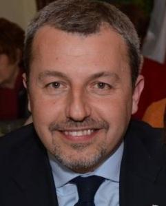 Raffaele Nevi, candidato di Forza Italia al Consiglio Regionale